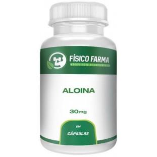 Aloína 30mg