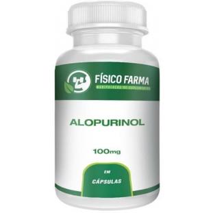 Alopurinol 100mg
