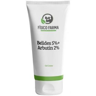 Belides 5% + Alfa Arbutin 2% Gel creme
