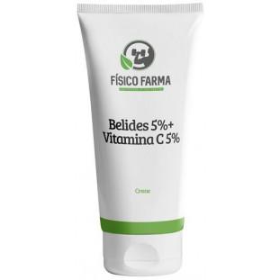 Belides 5% Vitamina C derma 5% Gel Creme