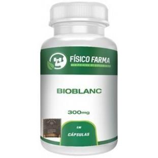 BioBlanc 300mg - Clareamento da Pele e Fotoproteção