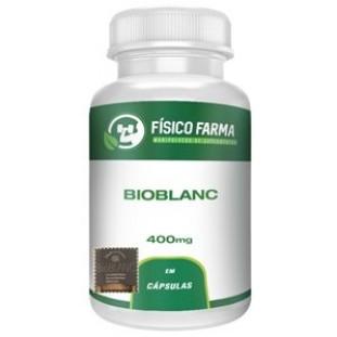 BioBlanc 400mg - Promove clareamento da pele