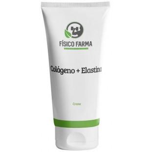 Colágeno 3% + Elastina5%creme