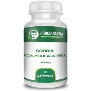 Cordia Ecalyculata Vell 300mg