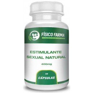 Estimulante Sexual Natural