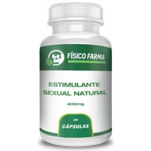 Estimulante Sexual Natural