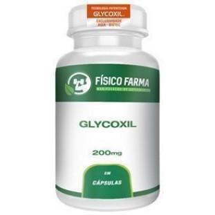 Glycoxil 200mg - Desglicante e Antiglicoxidante