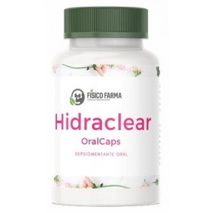 Hidraclear oralcaps