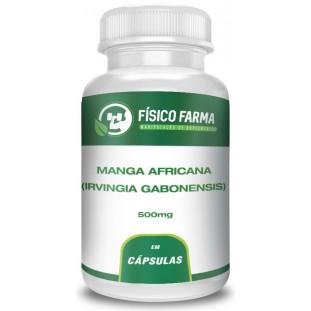 Manga Africana ( Irvingia gabonensis ) 500mg
