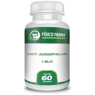 Lactobacillus Acidophilus 1 bilhão ufc