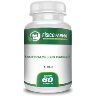 Lactobacillus Gasseri 1 bilhão ufc