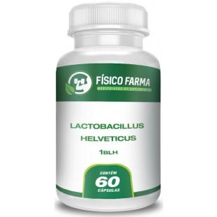 Lactobacillus Helveticus 1 bilhão ufc