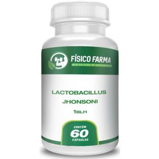 Lactobacillus Jhonsoni 1 bilhão ufc