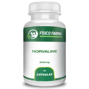 Norvaline 200mg