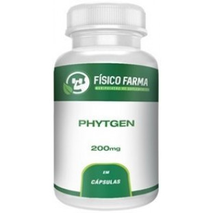 PhyTgen 200mg | Reduz absorção de Calorias