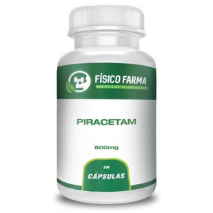 Piracetam 800mg
