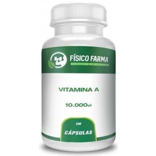 Vitamina A 10.000ui