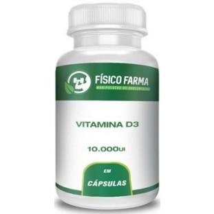 Vitamina D3 10.000ui