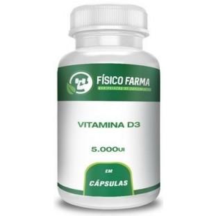 Vitamina D3 5.000ui
